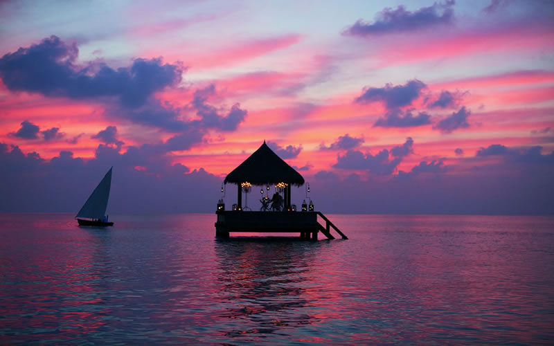 Maldives B2B Travel