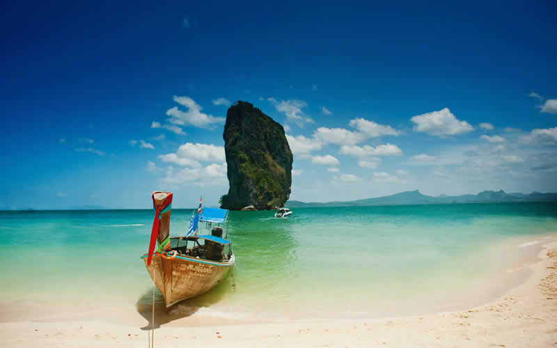 Thailand B2B Travel
