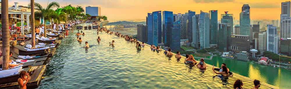 The Singapore for Travel Agents B2B